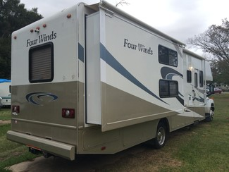 2008 Four Winds Super C 34H - FOR RENT or FOR SALE Katy, TX 5