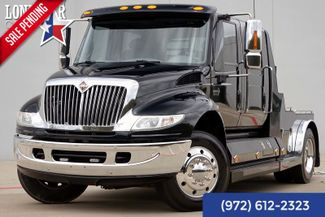 2007 International 4400 Western Hauler Air Ride Suspension 60,000 Miles