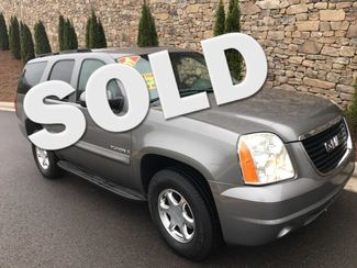 2007 Gmc-3rd Row!! $999 Dn Wac! Cac!Leather!! Yukon-CARMARTSOUTH.COM SLT-WE ALSO OFFER BUY HERE PAY HERE! Knoxville, Tennessee