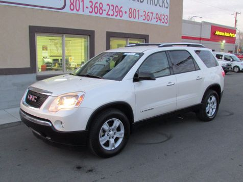 2007 GMC Acadia SLE Wagon in , Utah