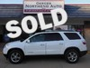 2007 GMC Acadia SLT Clinton, Iowa