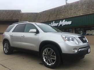 2007 GMC Acadia in Dickinson, ND