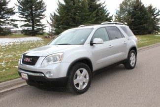 2007 GMC Acadia in Great Falls, MT
