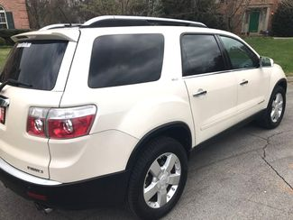 2007 GMC Acadia SLT Knoxville, Tennessee 4