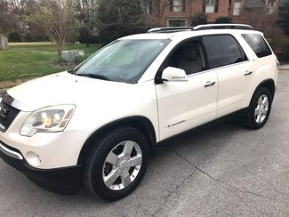 2007 GMC Acadia SLT Knoxville, Tennessee 3