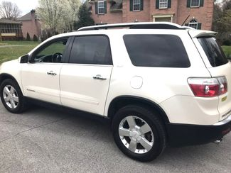 2007 GMC Acadia SLT Knoxville, Tennessee 6