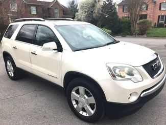 2007 GMC Acadia SLT Knoxville, Tennessee