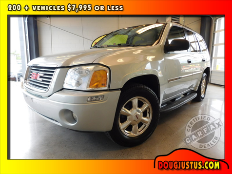 2007 GMC Envoy SLE in Airport Motor Mile ( Metro Knoxville ), TN