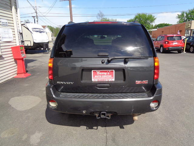2007 GMC Envoy SLE  city NY  Barrys Auto Center  in Brockport, NY