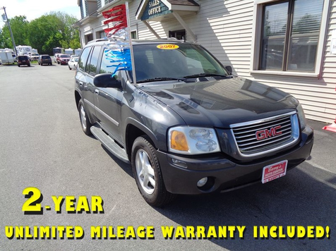 2007 GMC Envoy SLE in Brockport