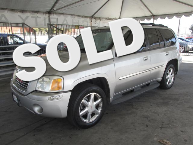 2007 GMC Envoy SLT Please call or e-mail to check availability All of our vehicles are availabl