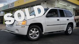 2007 GMC Envoy SLE in Lighthouse Point FL