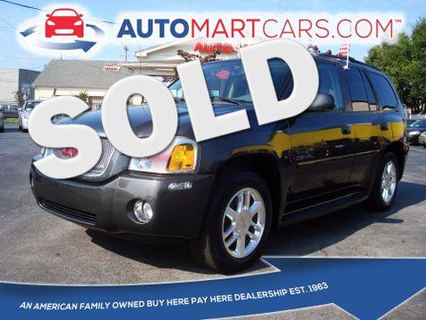 2007 GMC Envoy Denali   Nashville, Tennessee   Auto Mart Used Cars Inc. in Nashville, Tennessee
