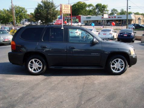 2007 GMC Envoy Denali | Nashville, Tennessee | Auto Mart Used Cars Inc. in Nashville, Tennessee