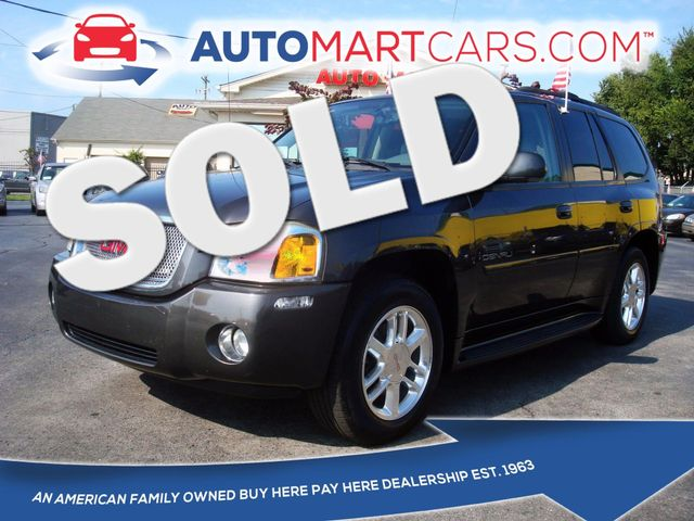 2007 GMC Envoy Denali | Nashville, Tennessee | Auto Mart Used Cars Inc. in Nashville Tennessee