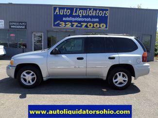 2007 GMC Envoy SLE | North Ridgeville, Ohio | Auto Liquidators in North Ridgeville Ohio