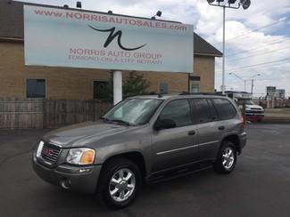 2007 GMC Envoy SLE | OKC, OK | Norris Auto Sales in Oklahoma City OK