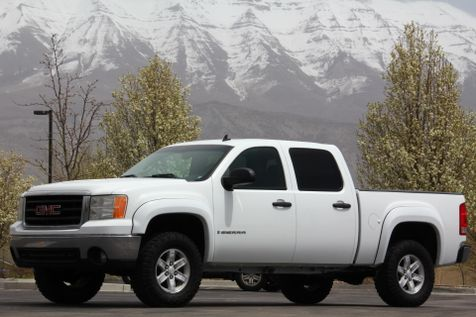 2007 GMC Sierra 1500 Z71 4X4 in , Utah