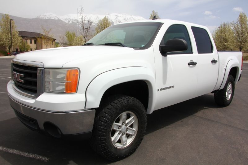 2007 GMC Sierra 1500 Z71 4X4  city Utah  Autos Inc  in , Utah
