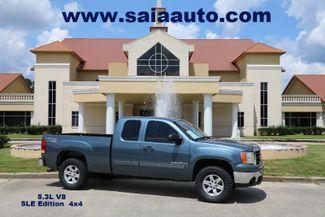2007 GMC Sierra 1500 SLE1 | Baton Rouge , Louisiana | Saia Auto Consultants LLC-[ 2 ]