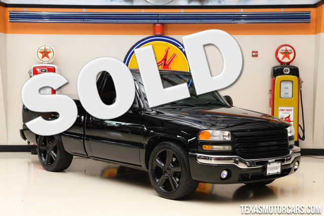2007 GMC Sierra 1500 Classic SL Financing is available with rates as low as 29 wac Get pre-ap