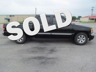 2007 GMC Sierra 1500 Classic SLT | Greenville, TX | Barrow Motors in Greenville TX