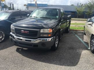 2007 GMC Sierra 1500 Classic Work Truck Kenner, Louisiana