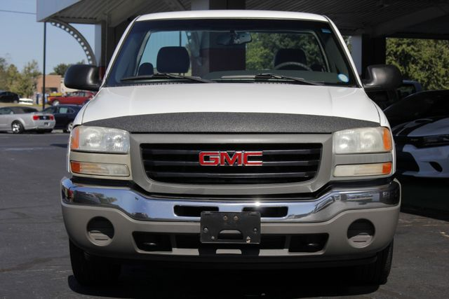 2007 GMC Sierra 1500 Classic REG CAB Long Bed RWD Mooresville , NC 13