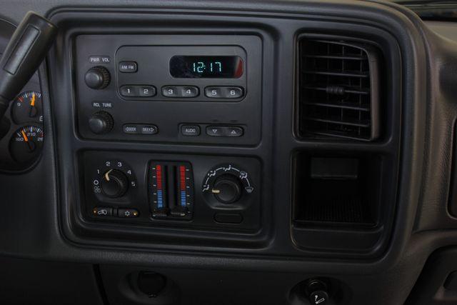 2007 GMC Sierra 1500 Classic REG CAB Long Bed RWD Mooresville , NC 9