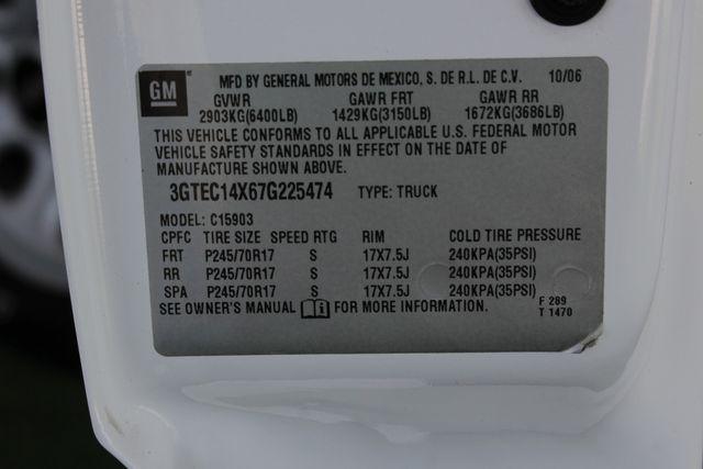 2007 GMC Sierra 1500 Classic REG CAB Long Bed RWD Mooresville , NC 31