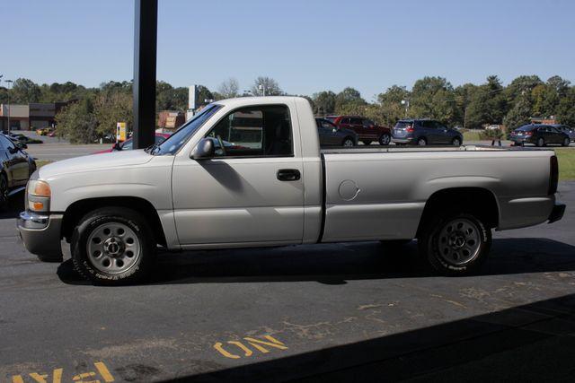 2007 GMC Sierra 1500 Classic REG CAB Long Bed RWD Mooresville , NC 12