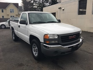 2007 GMC Sierra 1500 Clsc in West Springfield, MA