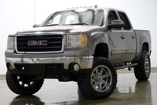 2007 GMC Sierra 1500 in Dallas Texas