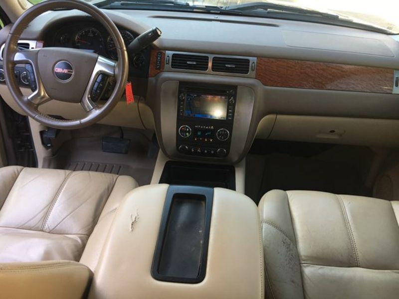 2007 GMC Sierra 1500 SLT  city TX  MM Enterprise Motors  in Dallas, TX