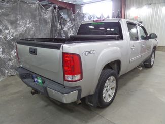2007 GMC Sierra 1500 SLT  city ND  AUTORAMA Auto Sales  in , ND
