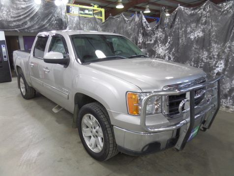 2007 GMC Sierra 1500 SLT in , ND