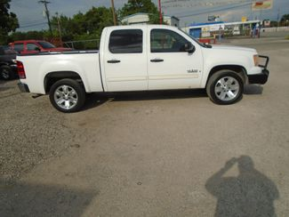 2007 GMC Sierra 1500 SLE1 | Forth Worth, TX | Cornelius Motor Sales in Forth Worth TX