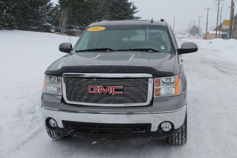 2007 GMC Sierra 1500 SLT  city MT  Bleskin Motor Company   in Great Falls, MT