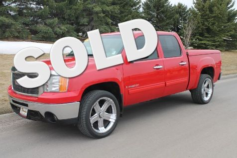2007 GMC Sierra 1500 SLE1 in Great Falls, MT