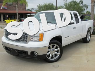 2007 GMC Sierra 1500 SLT | Houston, TX | American Auto Centers in Houston TX