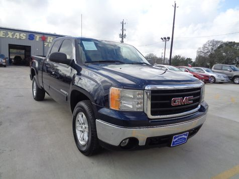 2007 GMC Sierra 1500 SLE1 in Houston