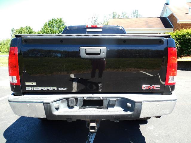 2007 GMC Sierra 1500 SLT Leesburg, Virginia 7