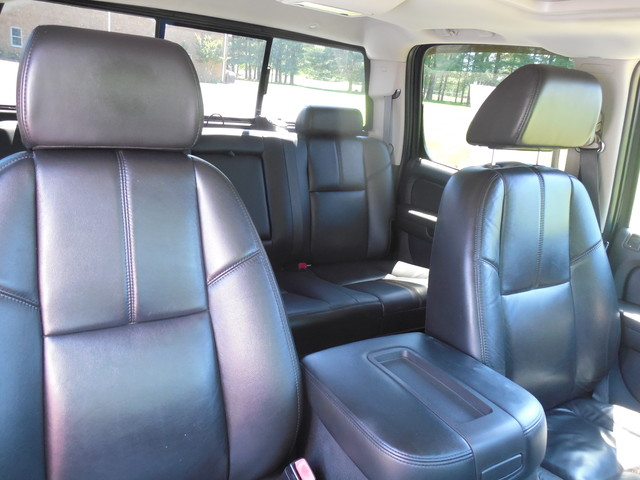 2007 GMC Sierra 1500 SLT Leesburg, Virginia 9