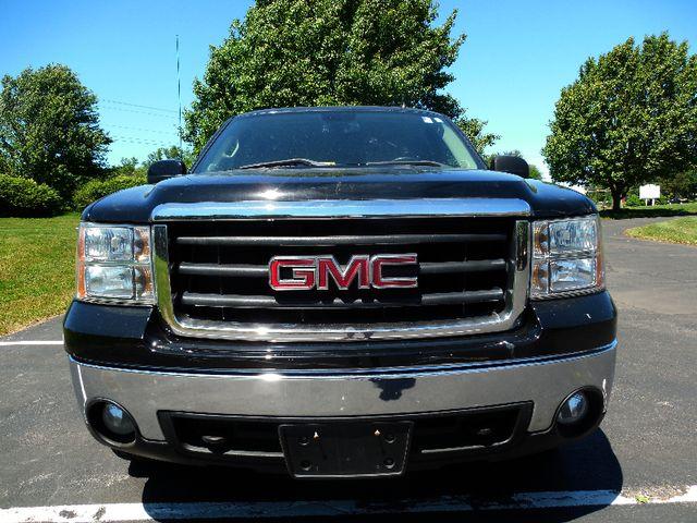 2007 GMC Sierra 1500 SLT Leesburg, Virginia 6