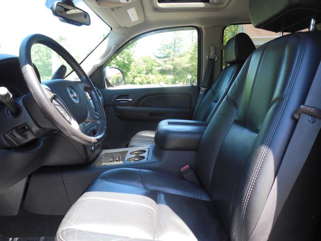 2007 GMC Sierra 1500 SLT Leesburg, Virginia 13
