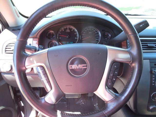 2007 GMC Sierra 1500 SLT Leesburg, Virginia 14
