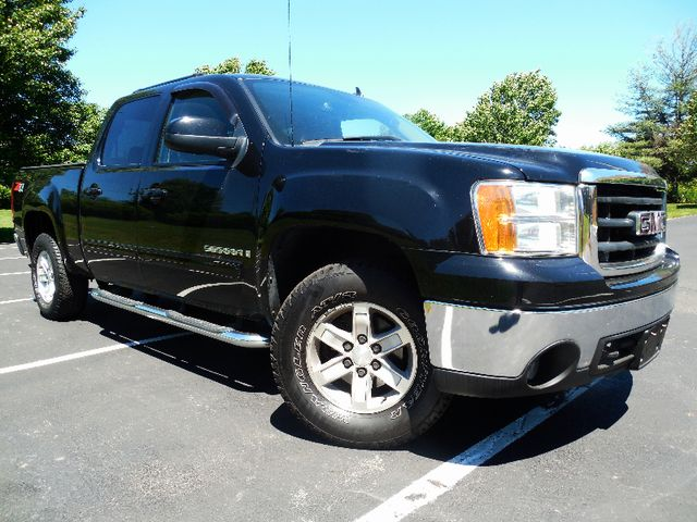2007 GMC Sierra 1500 SLT Leesburg, Virginia 1