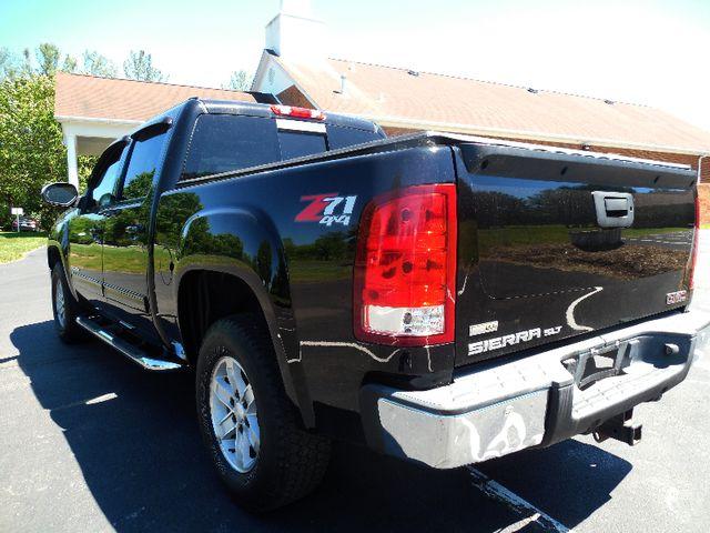 2007 GMC Sierra 1500 SLT Leesburg, Virginia 3