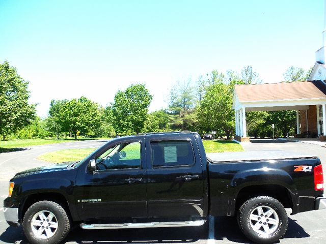2007 GMC Sierra 1500 SLT Leesburg, Virginia 5