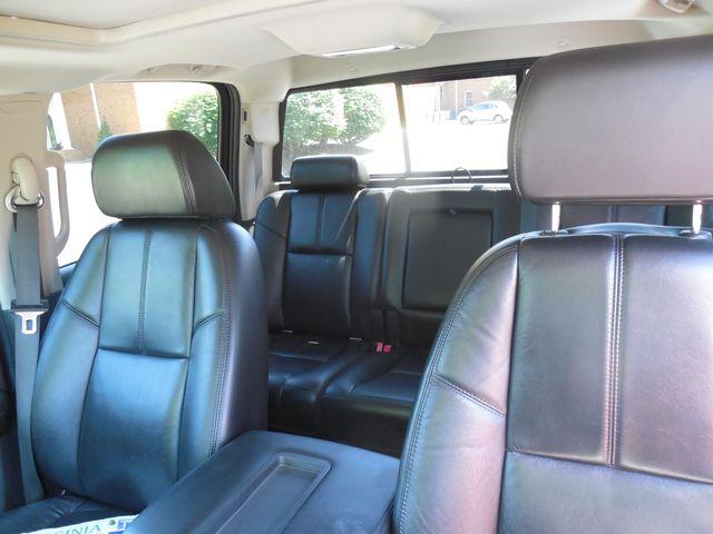 2007 GMC Sierra 1500 SLT Leesburg, Virginia 8